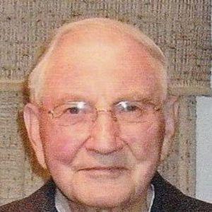 Mr. Raymond D. Murphy