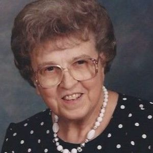 Virginia G. (Meier) Roth