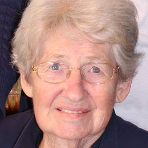 Mrs. Geraldine Styles Massie Obituary Photo