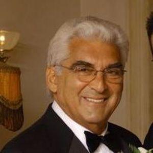 Mr. Luis Socorro Mendez