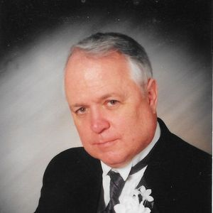 Edward F.  Russell