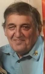 Larry W. Goode obituary photo