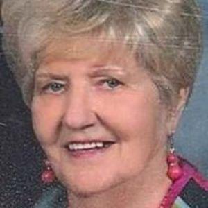 Norma Dean Palmer