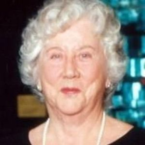 Maxine Pugh MacLamroc