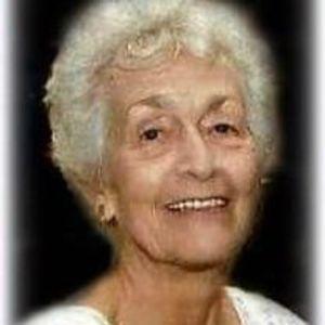Marjorie E. Troe