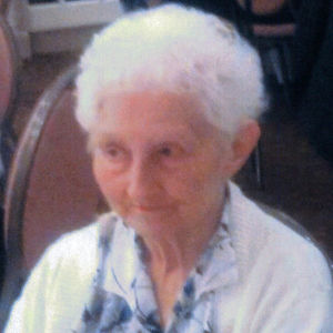 Doris (DeSchuytner) Dion Obituary Photo