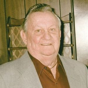 "Milton ""Pete"" Naubert Obituary Photo"