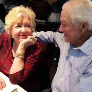John & Beverly Carson