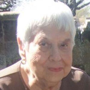 Dorothy Lillian LeFaivre