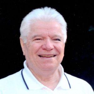 Henry Kita Obituary Photo