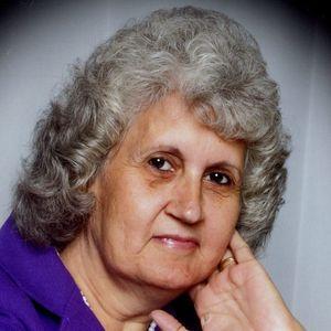 Dollie Yelton Tesseneir Obituary Photo