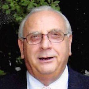 C. Arthur Soucy