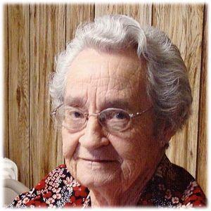 Edith Jenkins