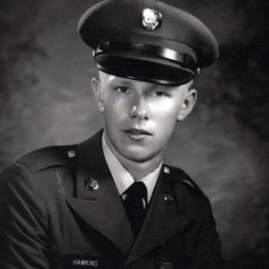 Michael Ray Hawkins Obituary Photo