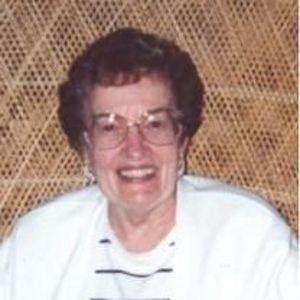 Alice Elizabeth Bauerfeind