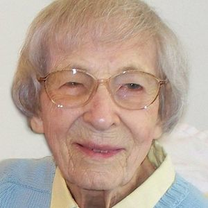 Mary McClintock Obituary Photo
