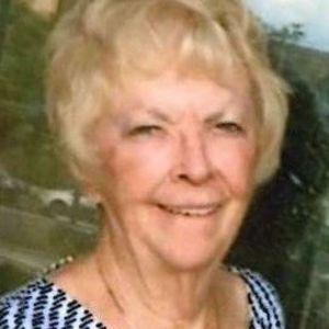 Marjorie Ann Akerly