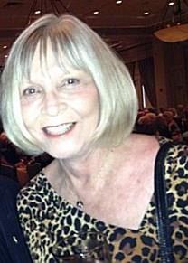 Jane Claire Woodyard obituary photo