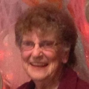 Pawnease McCraw Gowan Obituary Photo