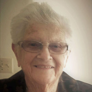 Bertha Barsuglia Obituary Photo