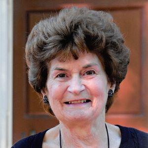 Mrs. Justine W Dugger