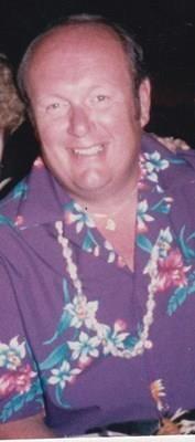 James Edward Carter obituary photo