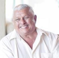Ernie Martin Oliva obituary photo