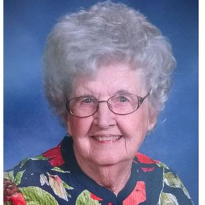 Bette M. (Mallernee) Anderson Obituary Photo