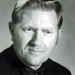 Rex D. Hurst