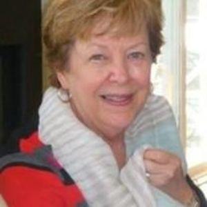 Patricia Pate Clark