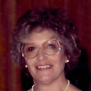 Mrs. Jeanette Mills Rogers Obituary Photo