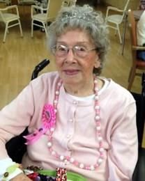 Doris E. Pieraccini obituary photo