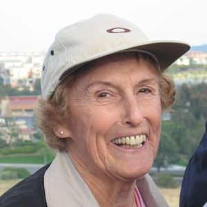 Margie Virginia Jeffery