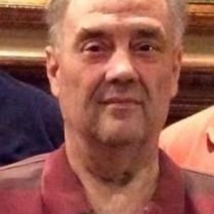 Wayne A. Nicholson