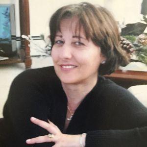 Mrs. Sophia Koutoufaris