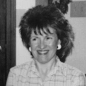 Priscilla Olson
