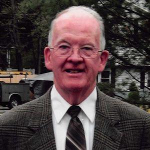 "George E. ""Butch""  Barrett Obituary Photo"