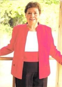 Placida Alvarez Delgado obituary photo