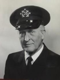 Glenn Ballard ELLIOTT obituary photo