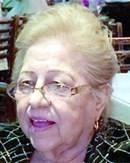 Mary T. Mendoza obituary photo