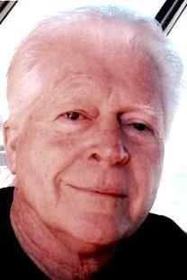 Arthur Walter Strickland obituary photo