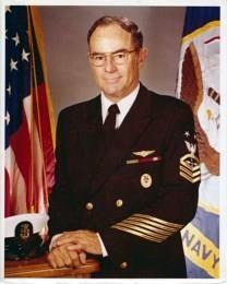 Earl Arthur Ruby, obituary photo