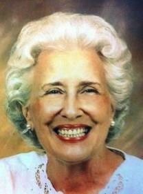 Janie B. Palmer obituary photo
