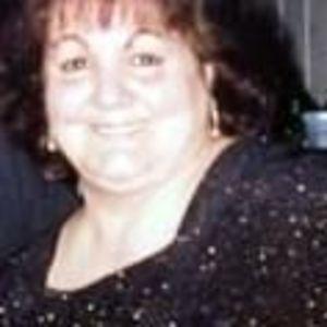 Sylvia Ann Davis