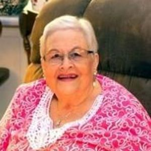 Willa Mae Murphy