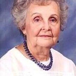 Katherine M. White Stepan