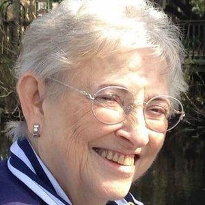 Doris  Jean Fowler