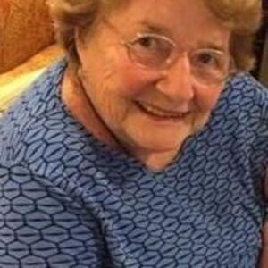 Nancy Louise LaFrankie