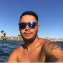 Carlos Cardoza Diaz obituary photo