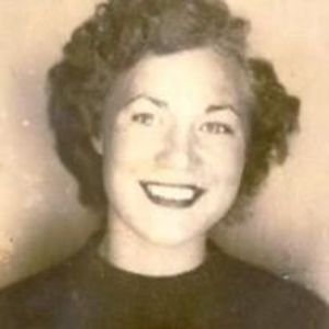 Betty Meeks